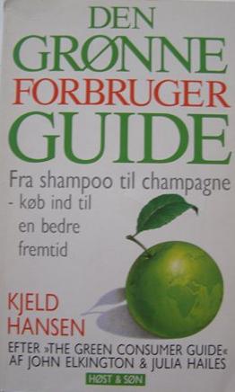 Den Grøne Forbrugerguide