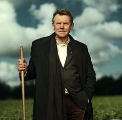 Kjeld Hansen, forfatter, journalist, foredragsholder, debattør, landmand