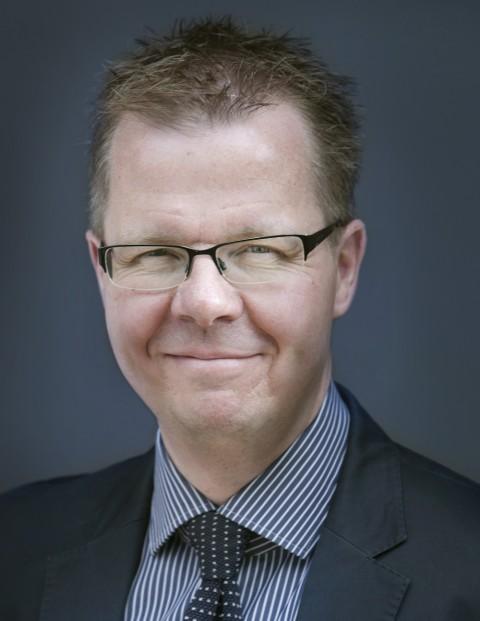 Jørgen Steen Sørensen