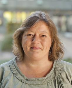 Mette Gjerskov - Fødevareminister, medlem af Folketinget for Socialdemokratiet