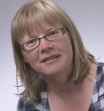 Marianne Bertelsen