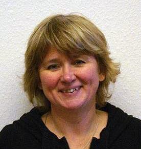 Annette Bæk