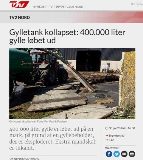 GylleUdslip