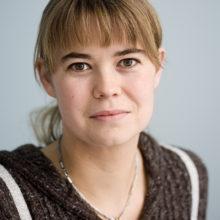 20060124 Kræftens bekæmpelse, Anja Olsen.